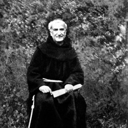 Mattia Cipollone Fra Cristofaro da Lanciano